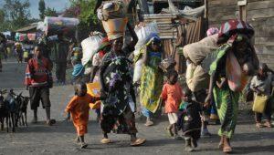 ÁfÁfrica el continente más vulnerable ante desastres naturales