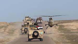 El líder del EI, Al Bagdadi, admite la derrotz según fuentes militares iraquíes