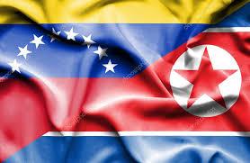 venezuela corea del norte