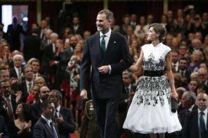 los Premios Princesa de Asturias 2017-2