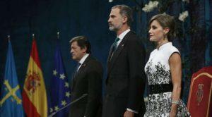 los Premios Princesa de Asturias 2017