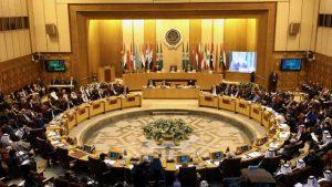 La Liga Árabe