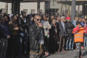 Manifestacion en Almeria sobre Quds 2017-3