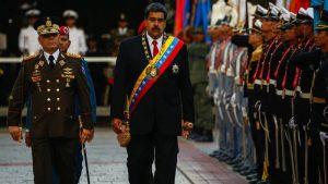 La justicia venezolana-1