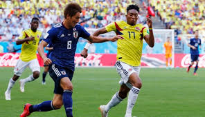 colombia japon