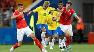 suiza brasil